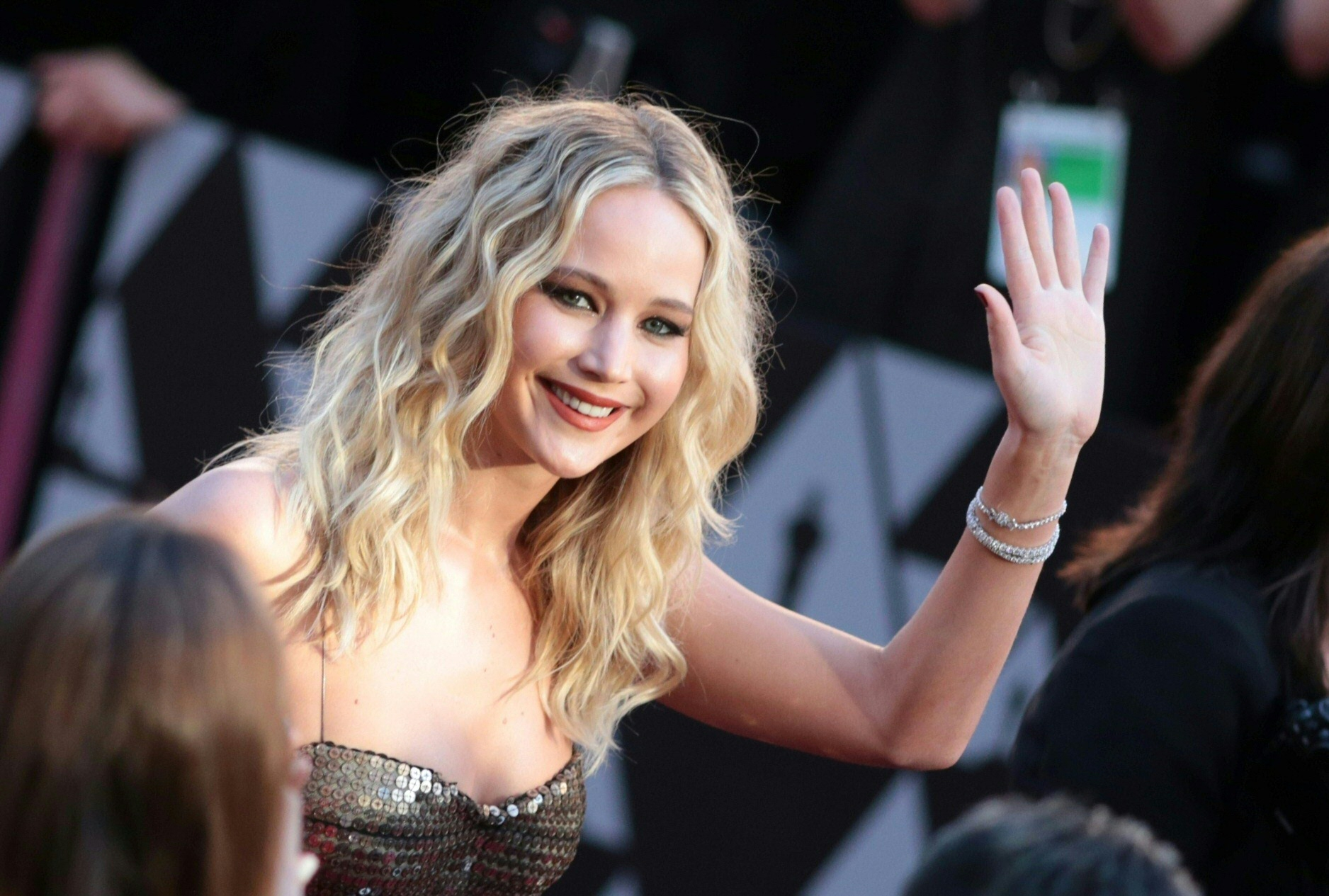 TOPSHOTS 90th Annual Academy Awards - Arrivals